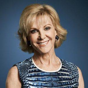 Elaine Wynn, Ex-Frau von Steve Wynn