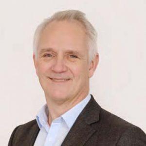 Gunnar Lind von Cherry