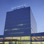 Novomatic und Admiral: Umsatzrekord und Auszeichnung für Spielerschutz