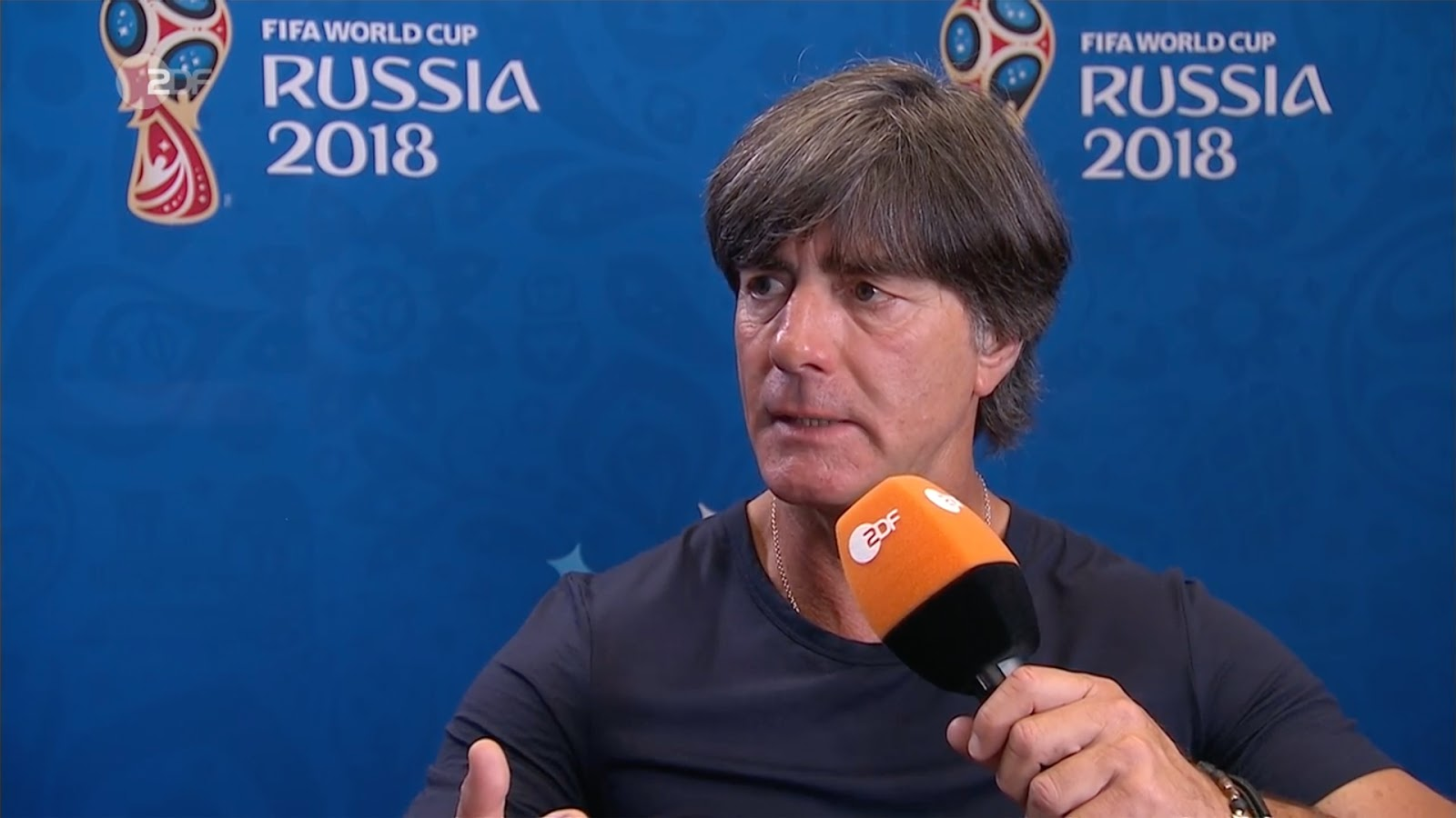 wer war der erste trainer der deutschen nationalmannschaft?