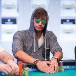 "Arne Kern holt Bracelet bei ""Millionaire Maker"" der WSOP 2018"