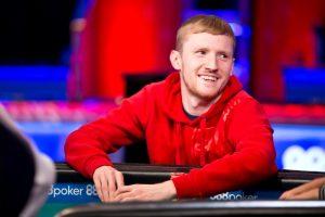 Pokerspieler Johannes Becker