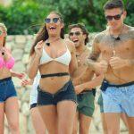 Konkurrenz für die WM: Briten wetten wieder auf Love Island