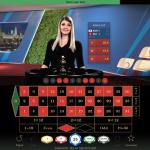 Neues NetEnt-Widget kombiniert Live Casino und Sportwetten