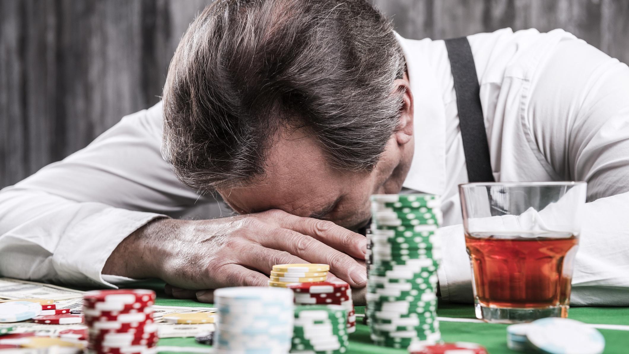 Online Spielsucht Bei Erwachsenen