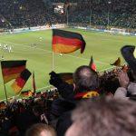 Jeder vierte Deutsche will auf die WM wetten