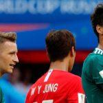 WM-Sensation: Deutschland scheidet in der Vorrunde aus