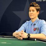 Pokerspielerin Vanessa Selbst macht zu ihrem Geburtstag wieder Schlagzeilen