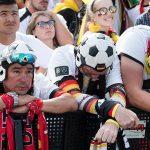 WM-Favoritensterben sorgt für Katerstimmung – nicht nur in Deutschland