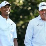 Spielen Tiger Woods und Phil Mickelson eine Runde Golf um 10 Millionen US-Dollar?