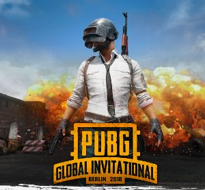 PUBG-Game