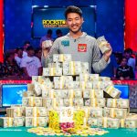 World Series of Poker Main Event: John Cynn gewinnt das Gefecht um 8,8 Mio $