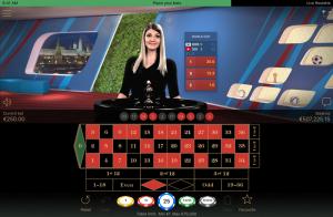 Neues Produkt von NetEnt im Live Casino