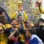Frankreich besiegt Kroatien und ist Fußballweltmeister 2018