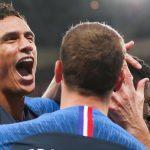 WM: Frankreich besiegt Belgien, England tritt heute gegen Kroatien an