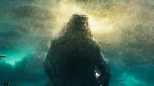 Godzilla im neuen Trailer