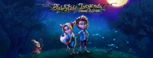 Fairytale Legends: Hansel & Gretel von NetEnt