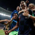 Kroatien steht im WM-Finale und schreibt Fußballgeschichte