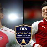 Mesut Özil gründet eigenes eSports-FIFA-Team