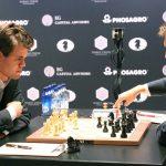 Unibet wird Sponsor der Schach-Weltmeisterschaft