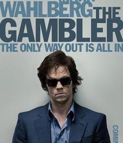Plaket The Gambler