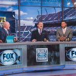 Medienhäuser der USA stellen sich auf Sportwettenboom ein