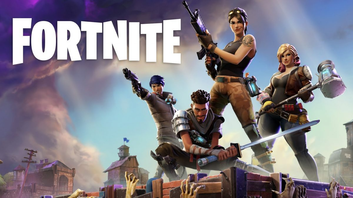 Fortnite beliebtestes Videospiel weltweit