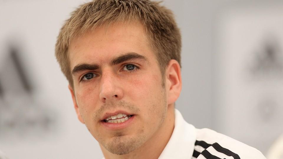 Philipp Lahm soll Organisationschef für EM 2024 werden