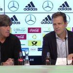 Joachim Löw und Oliver Bierhoff in der großen WM-Analyse
