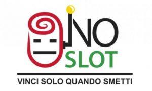 No Slot Logo für öffentliche Orte