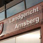 Sportwettenbetrug aktuell Thema am Landgericht Arnsberg