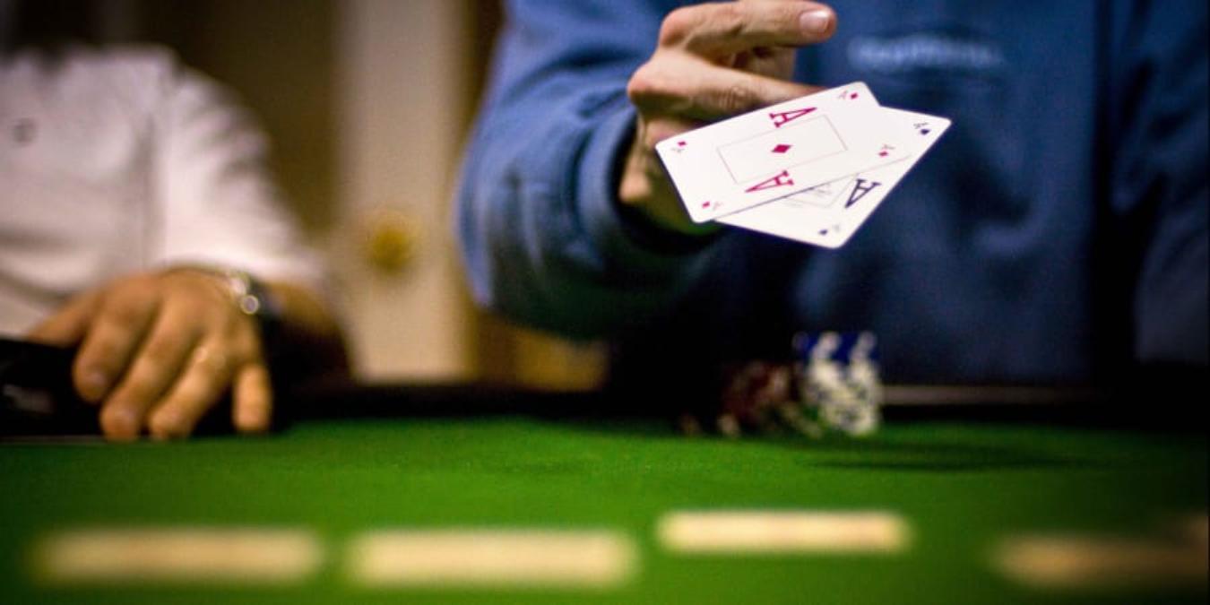 Pokerturniere Herbst 2018