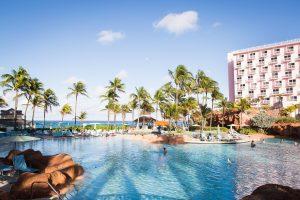 PSPC auf den Bahamas