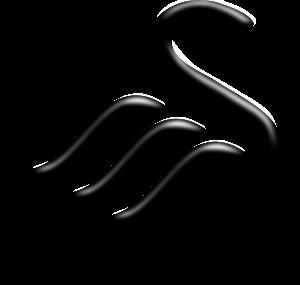 Fußballberein Swansea City Logo
