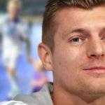 Toni Kroos zum deutschen Fußballer des Jahres 2017/2018 gewählt