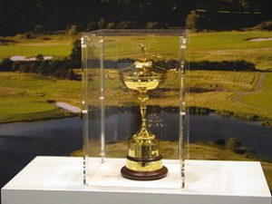Ryder Cup/Pokal