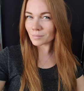Stefanie Quint