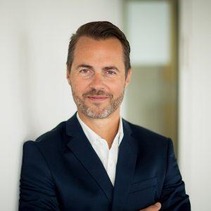 Geschäftsführer Markus Peuler von Mybet