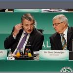 Sommermärchen-Affäre: Spitzenfunktionäre fordern Abweisung der Klage wegen Steuerhinterziehung