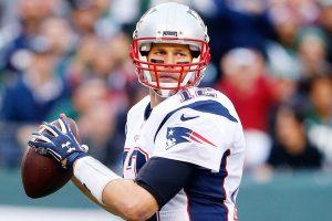 Tom Brady Saisonstart