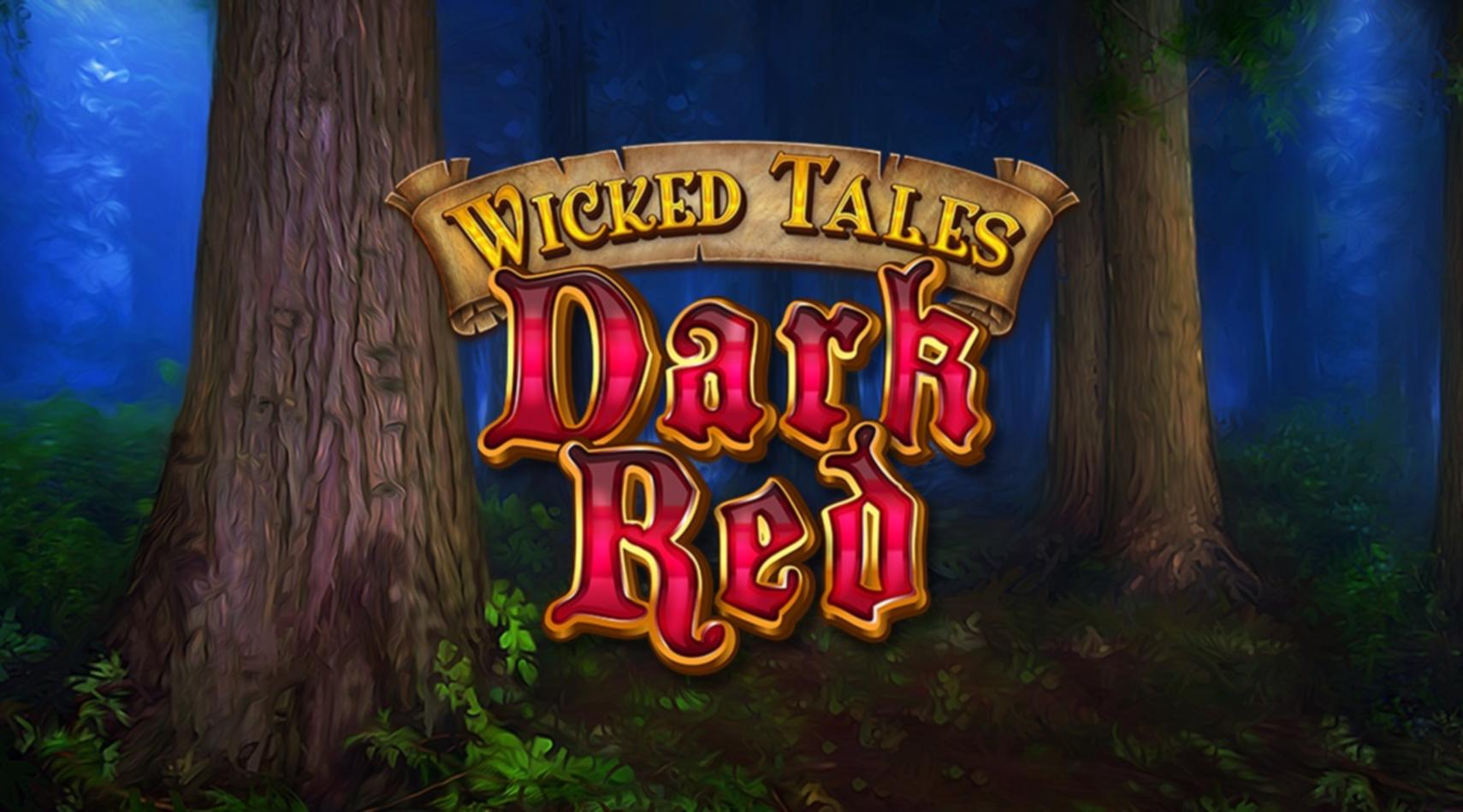 Logo Wicked Tale Slot