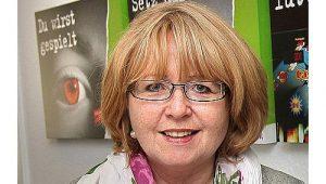 Ilona Füchtenschneider, Vorsitzende Fachverband Glücksspielsucht e.V