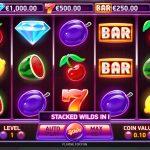 NetEnts neuer Früchte-Slot Double Stacks jetzt online verfügbar