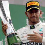 Formel 1 Grand Prix in Monza: Hamilton siegt, Vettel rutscht auf den vierten Platz