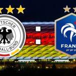 Die UEFA Nations League beginnt: Deutschland tritt gegen Weltmeister Frankreich an