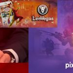 Leo Vegas investiert in eSports Wettanbieter Pixel.bet