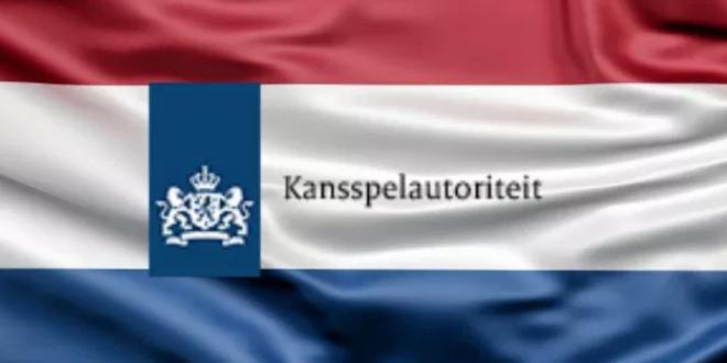 Kansspelautoriteit Niederländische Glücksspielbehörde