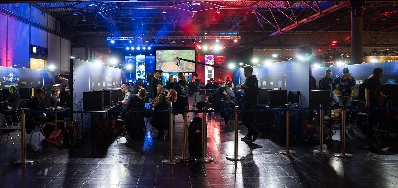 Berlin Spielemesse