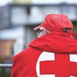 Appell an die Politik: Deutsches Rotes Kreuz und Lotterie-Experten sehen Gemeinwohl in Gefahr