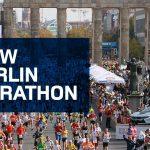 Berlin Marathon 2018 – die schnellste Rennstrecke der Welt